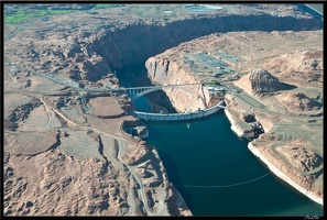 05 1  Avion Lake Powell et Rainbow Bridge 0003