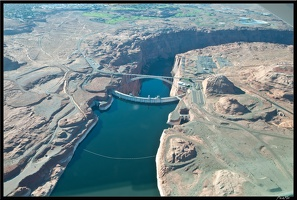 05 1  Avion Lake Powell et Rainbow Bridge 0004