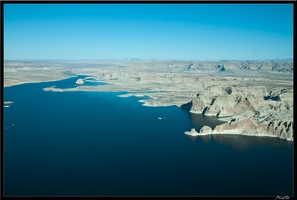 05 1  Avion Lake Powell et Rainbow Bridge 0015
