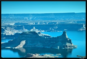 05 1  Avion Lake Powell et Rainbow Bridge 0022