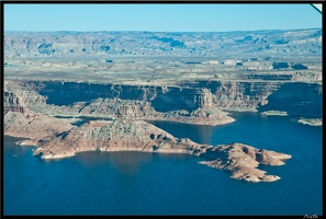 05 1  Avion Lake Powell et Rainbow Bridge 0030