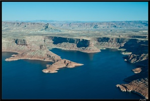 05 1  Avion Lake Powell et Rainbow Bridge 0031