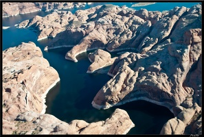 05 1  Avion Lake Powell et Rainbow Bridge 0045