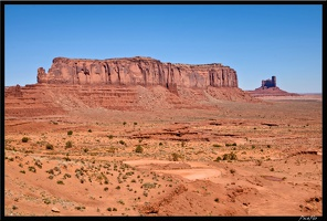 06 Route vers Monument Valley 0006
