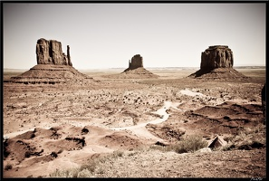 06 Route vers Monument Valley 0011