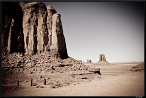 06 Route vers Monument Valley 0035