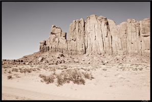 06 Route vers Monument Valley 0042