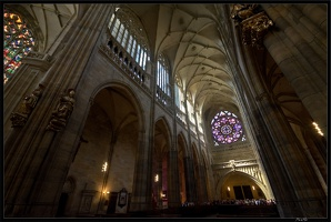 Prague Cathedrale St Guy 008
