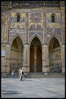 Prague Cathedrale St Guy 017