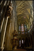 Prague Cathedrale St Guy 038