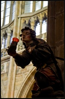 Prague Cathedrale St Guy 056