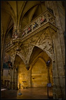 Prague Cathedrale St Guy 059