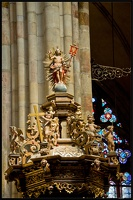 Prague Cathedrale St Guy 063