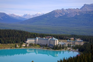 Canada 06 Lake Louise Fairview 15
