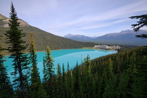 Canada 06 Lake Louise Fairview 17