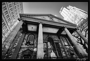 NYC 10 Saint Paul Chapel 02