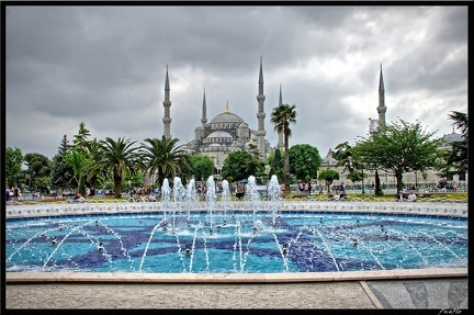 Istanbul 05 Mosquee bleue 02